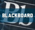 Blackboard Course Managment