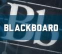 Blackboard Course Managment