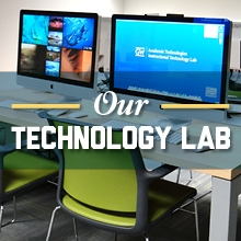 Our Technology Lab