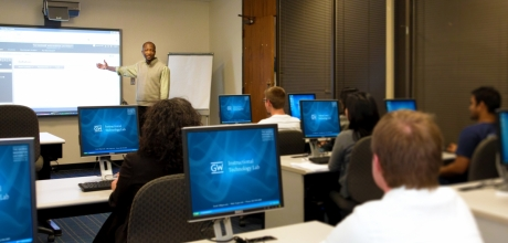 Faculty Training Lab