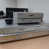 VHS and DVD Digitization Equipment